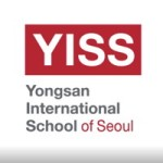 Yongsan International School of Seoul logo